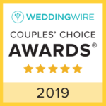 WeddingWire Couples' Choice Awards - 2019